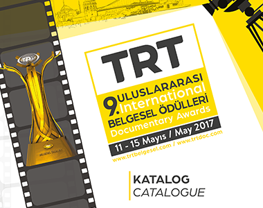 9th INTERNATIONAL TRT DOCUMENTARY AWARDS PROGRAMME CATALOGUE