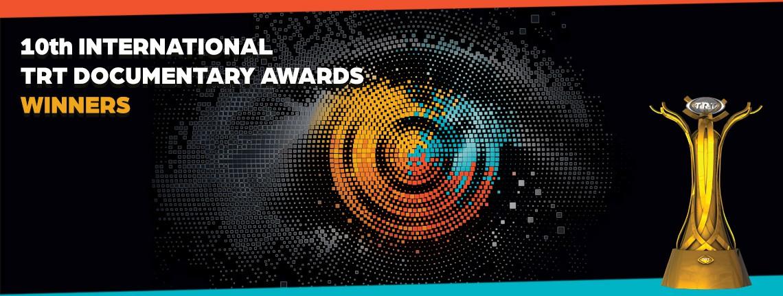 10th-international-trt-documentary-awards-win